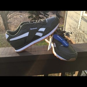 7eaa10663 Reebok Shoes | Mens Classic Harman Run Sneakers | Poshmark